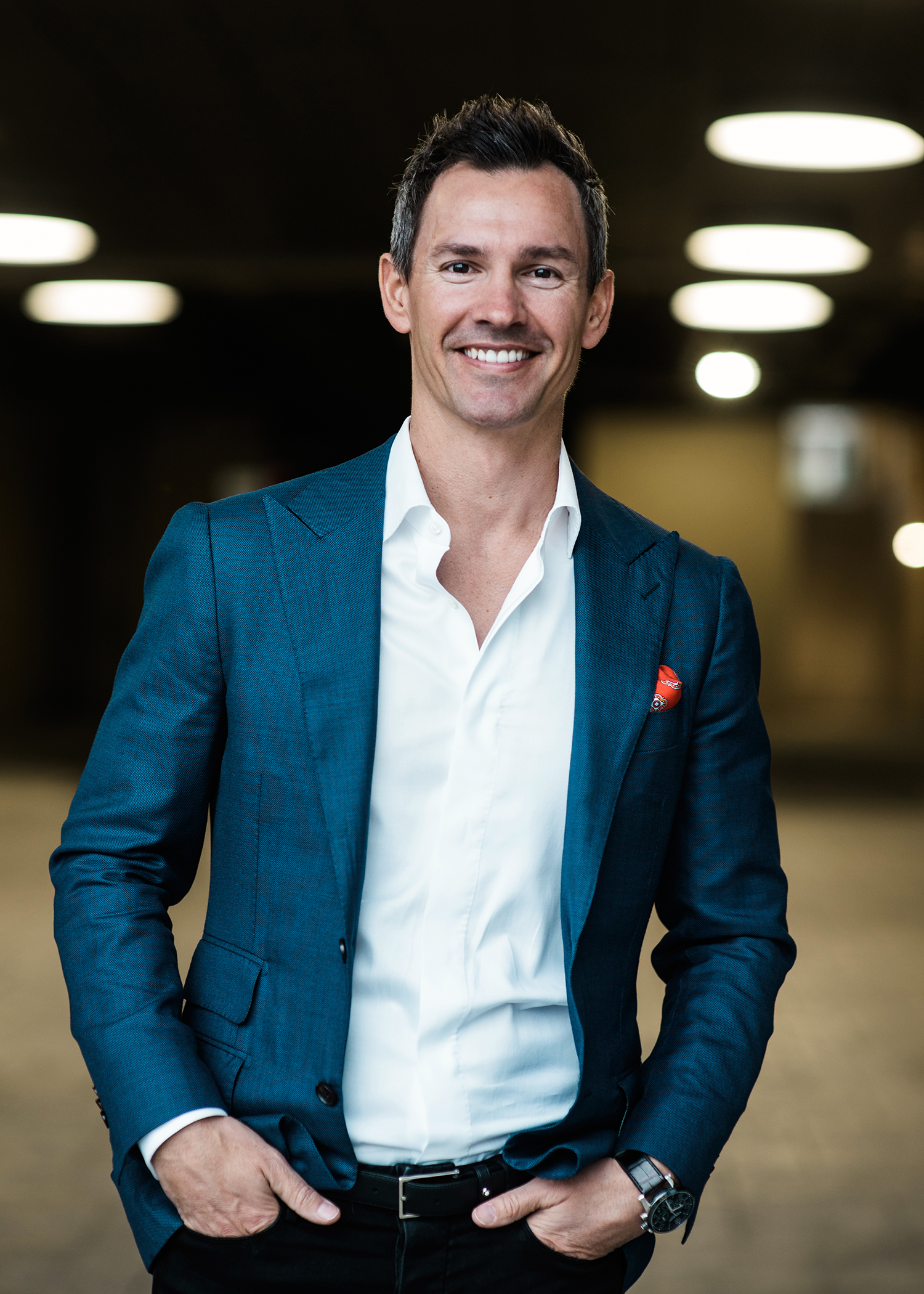 New ÄZ Haircare Launching with Thoughtful Strategy and Industry Veteran Leading the Way