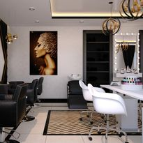 What Will It Look Like When Salons Reopen?