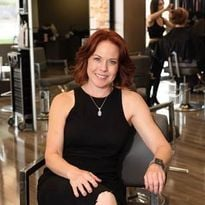 Gretchen Friese  Bosley Professional Strength Certified Trichologist