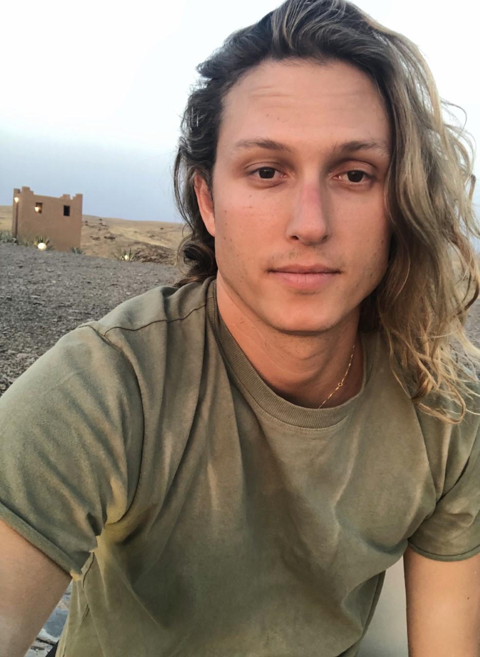 He's Got Great Style: Meet Celebrity Hairstylist Bryce Scarlett
