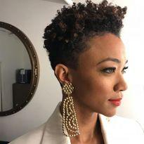 HAIR by: Monaé Everett
