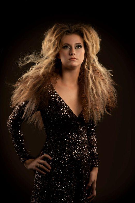 <p>HAIR: Detra Smith</p>