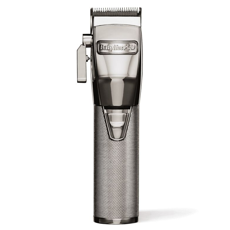 <p>SilverFX Cordless Metal Clipper (FX870S)</p>