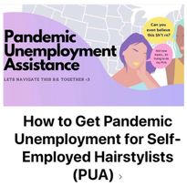 Help in Applying for Pandemic Unemployment Assistance