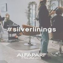 Alfaparf Milano Launches Stylist Relief Fund and #SilverLinings Campaign