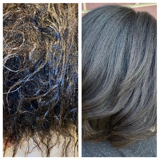 Helping Stylists Lose Their Fear of Texture