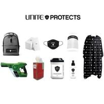 UNITE Hair Launches Sanitation and Disinfecting System
