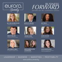 Eufora International Launches Eufora.University, an Online Learning Platform for Salon Professionals