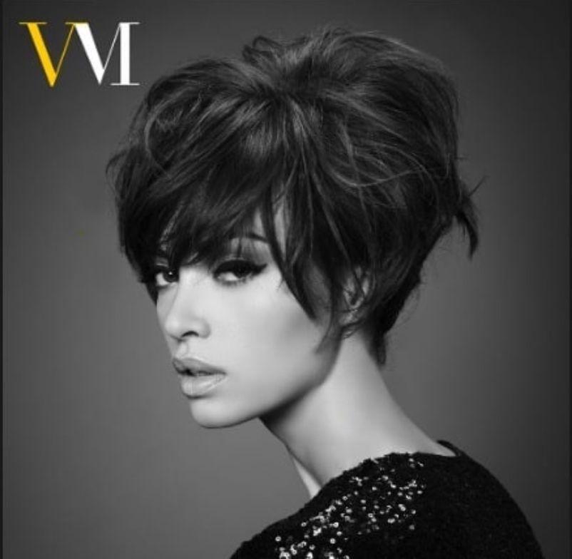 <p>Hair by Vivienne Mackinder</p>