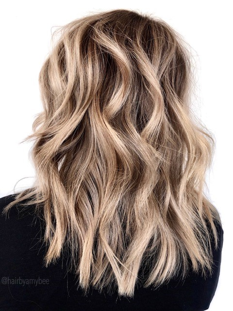 Getting Hair Healthy for a Successful Color Correction