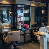 CA Salons Ordered to Close