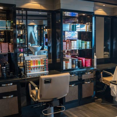 CA Salons Ordered to Close...Again