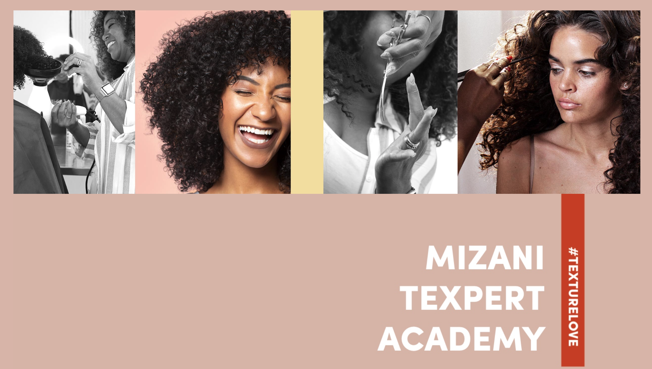 Become a Texpert: Mizani Launches Texpert Academy