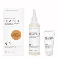 Olaplex Launches No. 0 Intensive Bond Building Hair Treatment.
