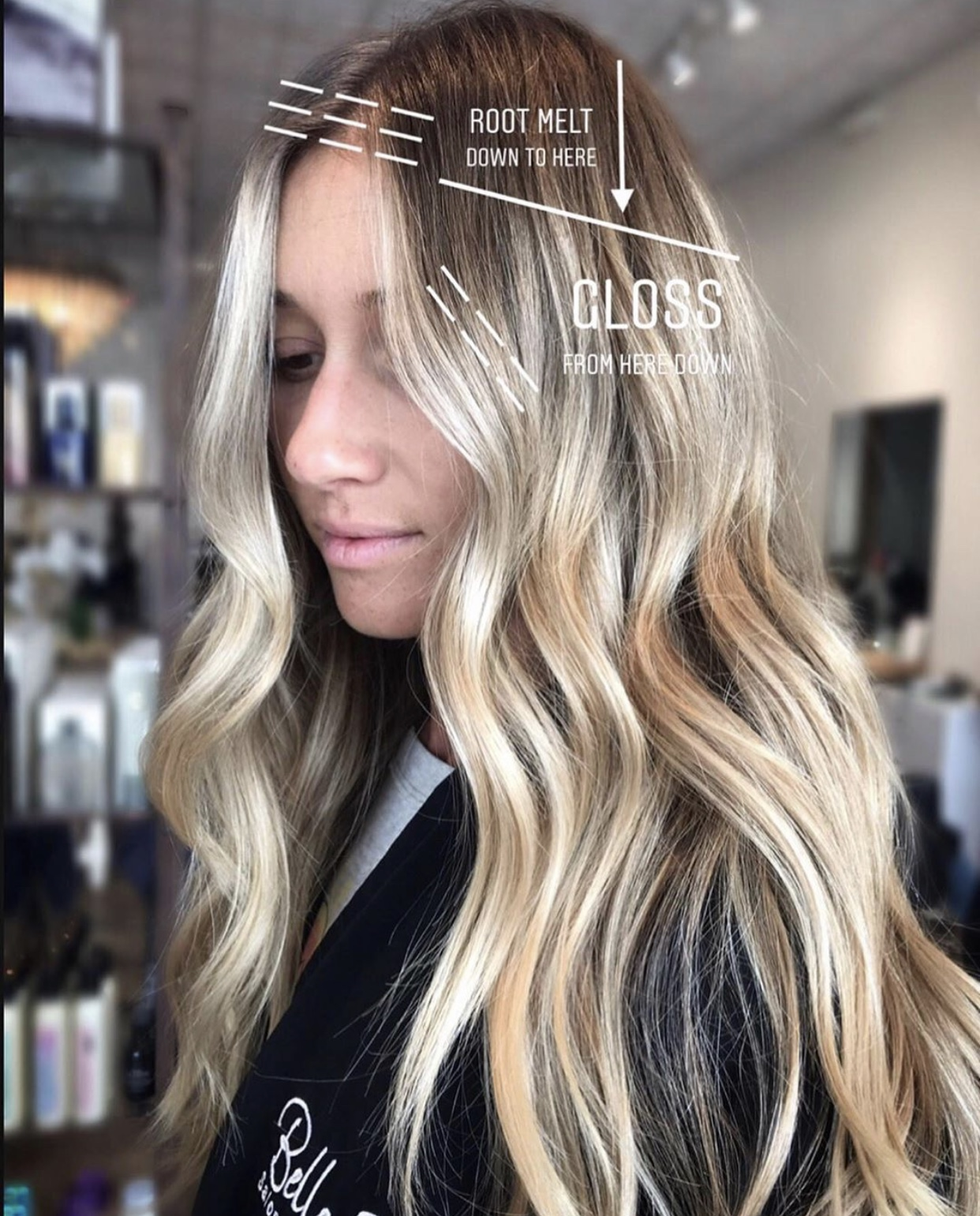 When Your Clients Ask for Lived-In Hair Color, Try This
