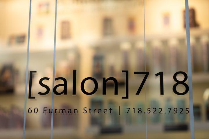 [salon] 718.  -