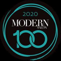 2020 MODERN SALON 100