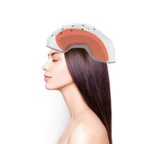 Hair Loss Help from Cool Laser Technology