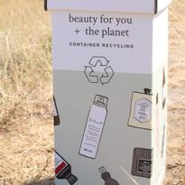 "Davines and Green Circle Salons Launch ""The Take Back Box"" to Make Recycling Easy for Guests"