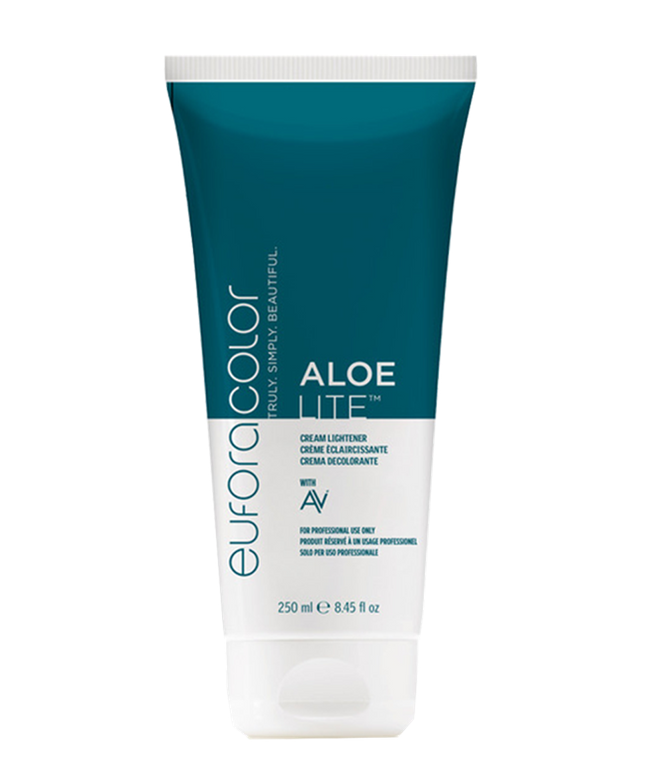 <p>Eufora AloeLite Cream Lightener</p>