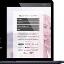 L'Oréal Launches Digital Hub for Salon Professionals to Help Future-Proof Careers