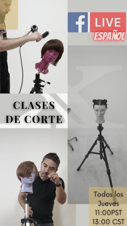 <p>Equis Atelier, a platform for Spanish-language education, started by de la Parra and fellow Bellus Educator, Manny San Martin</p>