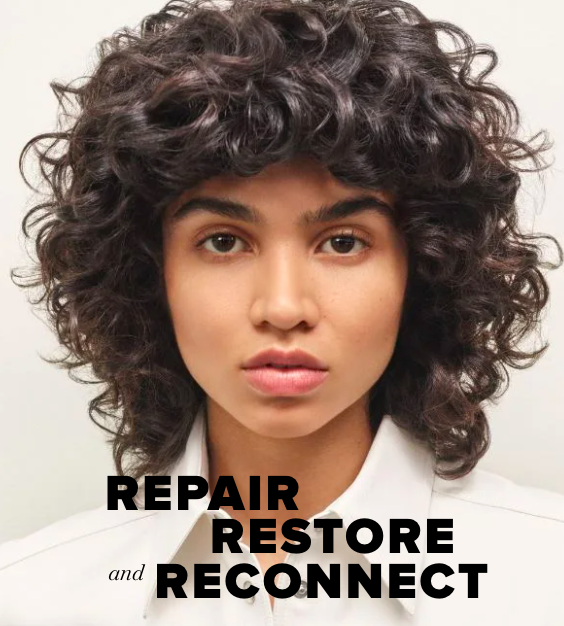 Introducing Renewal Remedies Treatment Experience: Oribe's First Salon-Exclusive Service