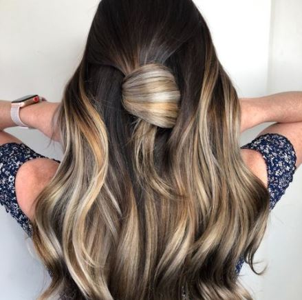 Secrets of a Balayage Specialist