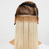 Flaunt Paul Mitchell features a 1.1-square-inch adhesive band to perfectly contour the shape of...