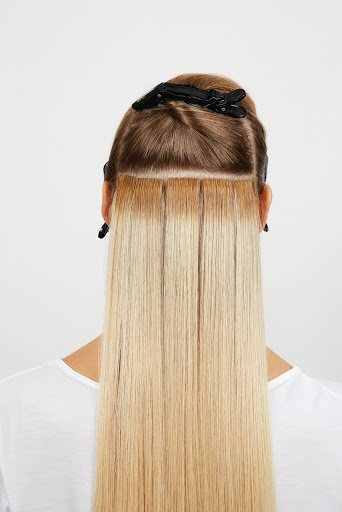 Meet Flaunt Paul Mitchell Hair Extensions: Technology, Quality and Innovation