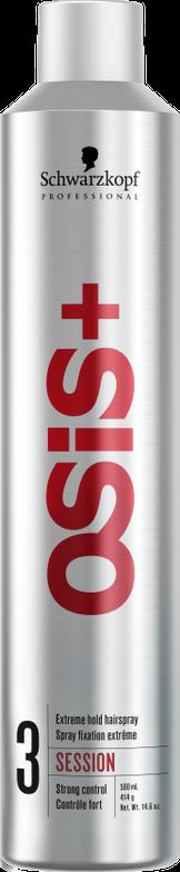 <p>OSIS+&reg; Finishing Spray</p>
