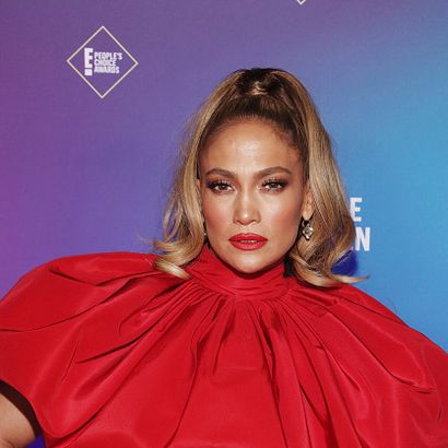 J. Lo's Signature Honey Brown Hair Color Formula