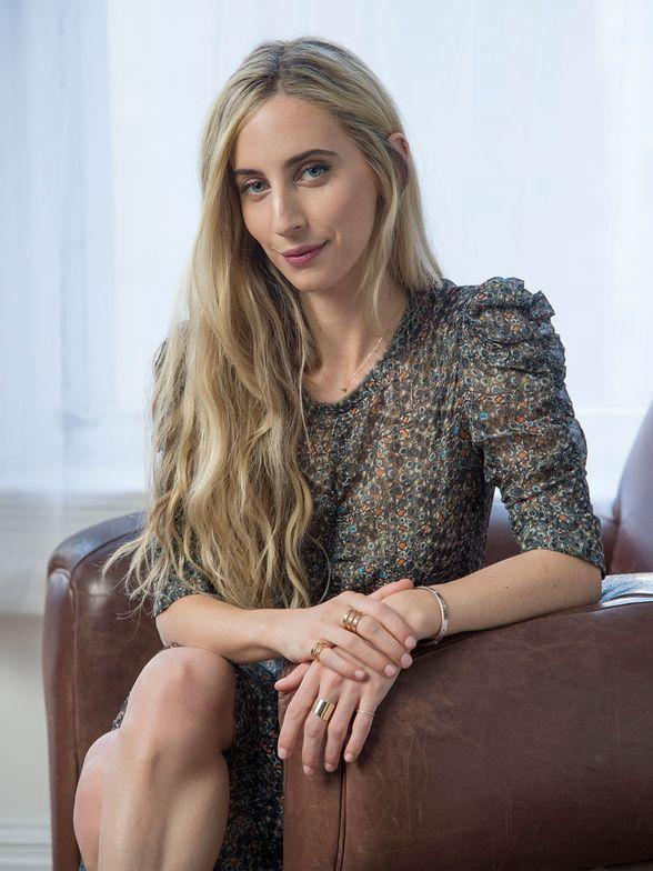 <p>Maya Roszak</p>