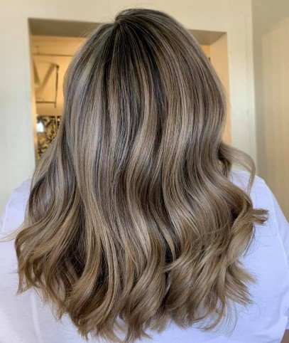 5 Winter Blondes with Formulas