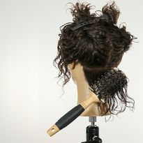Tips for Blow Drying Easily Tangled Hair