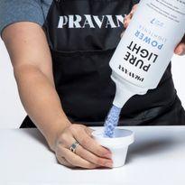 Pravana's Pure Light Lighteners Get a Package Redesign