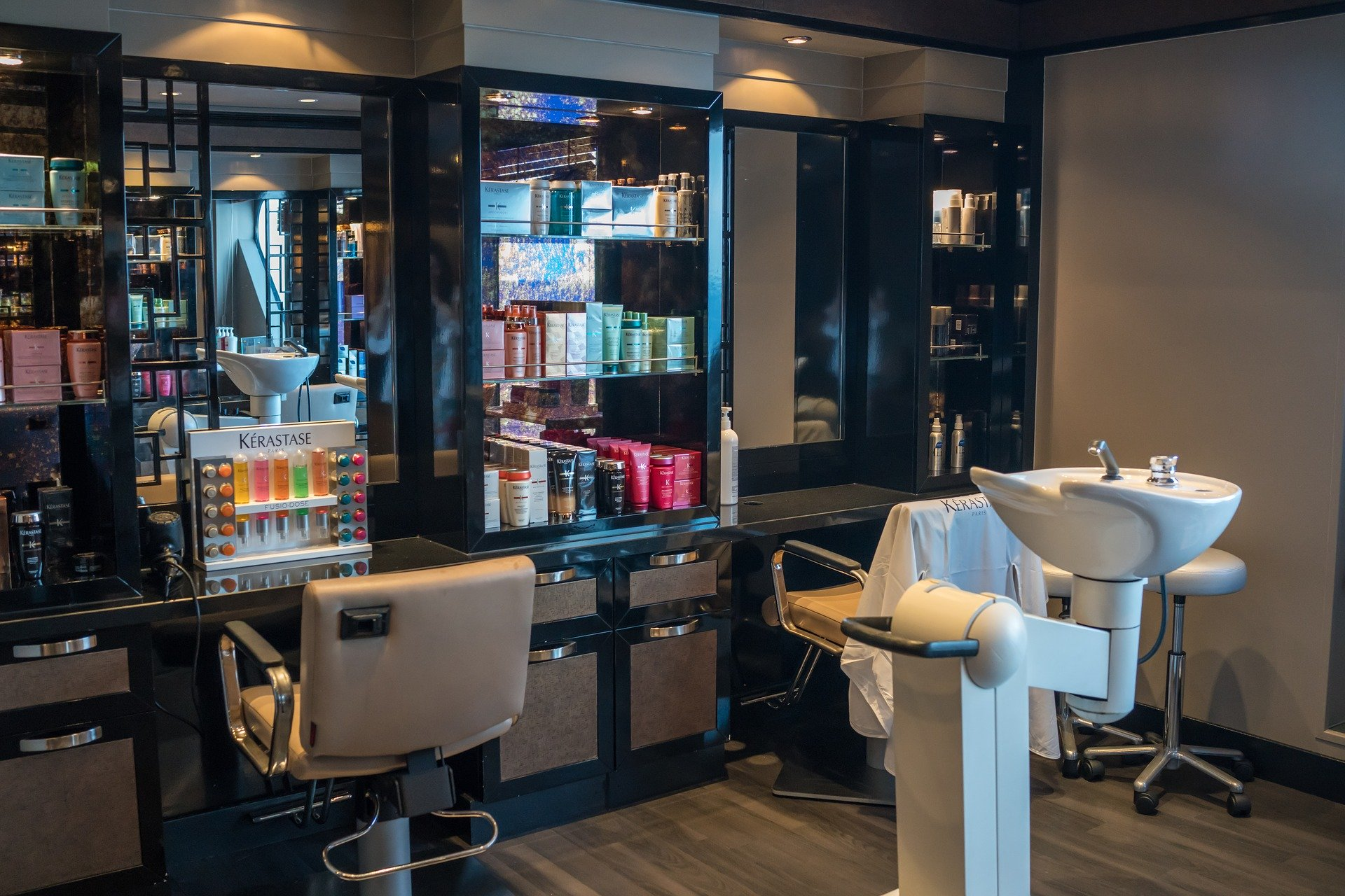 BREAKING NEWS: CA Statewide Order Requires Hair and Nails Salons to Close for at Least Three Weeks