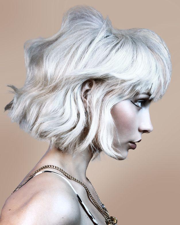 <p>Photographer: Kevin Luchmun</p>  <p>Color: Stuart Matuska</p>  <p>Makeup:&nbsp; Kelly Mendiola</p>  <p>Styling: Dr. Manrutt Wongkaew</p>