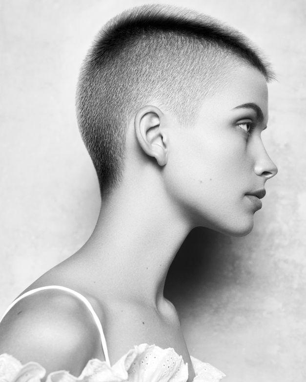 <p>Hair: Kate Drury, MODE Hair, Chipping Campden</p>  <p>Makeup: Lan Nguyen-Grealis</p>  <p>Photographs: Richard Miles</p>