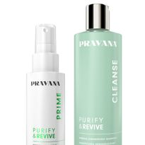 New Launch: Pravana Demineralizing Collection
