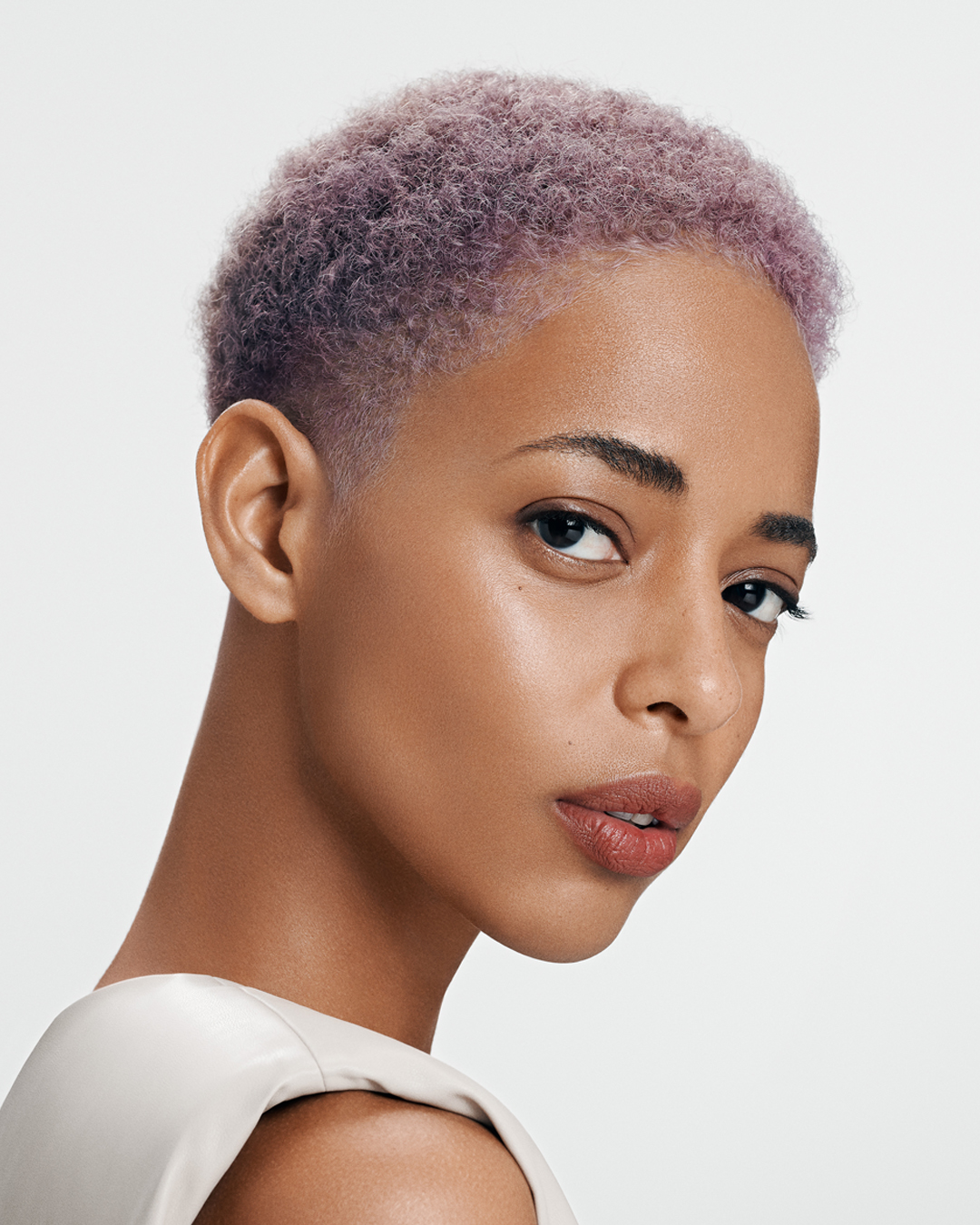 Goldwell Announces Their Color of the Year: Lilac Aura