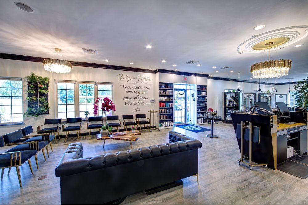 "<p><a href=""https://www.instagram.com/martinocartier/"" target=""_blank"">Martino Cartier Salon</a></p>  <p>Sewell, NJ</p>"