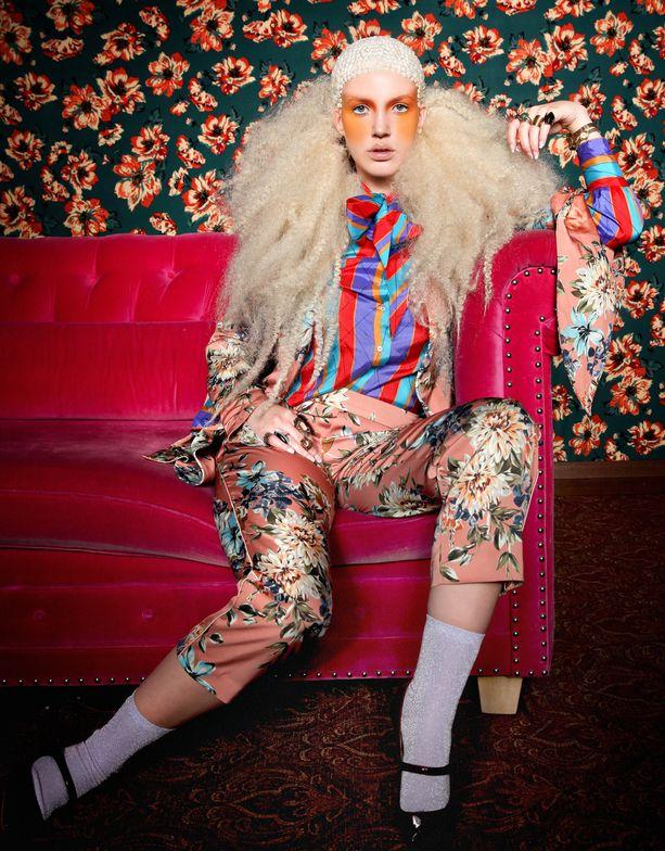 """<p><a href=""""https://www.instagram.com/salonentrenous/?hl=en"""">Julie Vriesinga</a></p>  <p>London, Ontario</p>  <p>Photographer: Paula Tizzard</p>"""