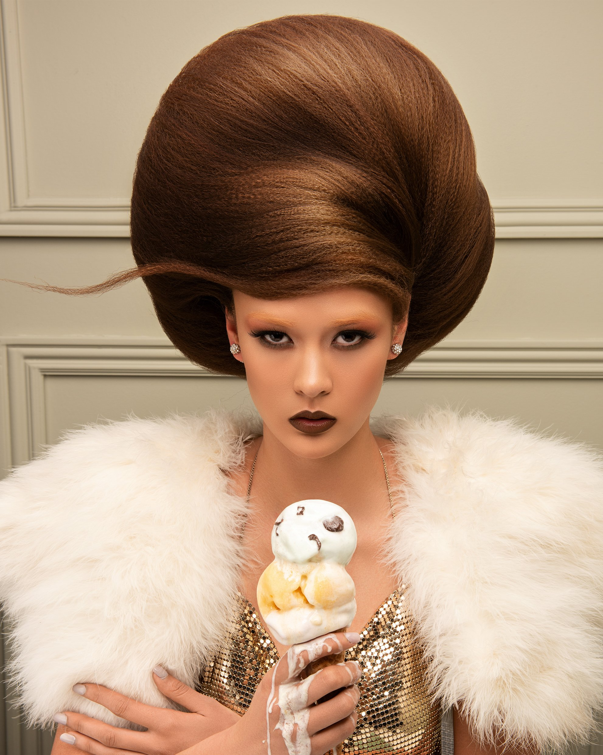 2021 NAHA Finalists: Master Hairstylist of the Year