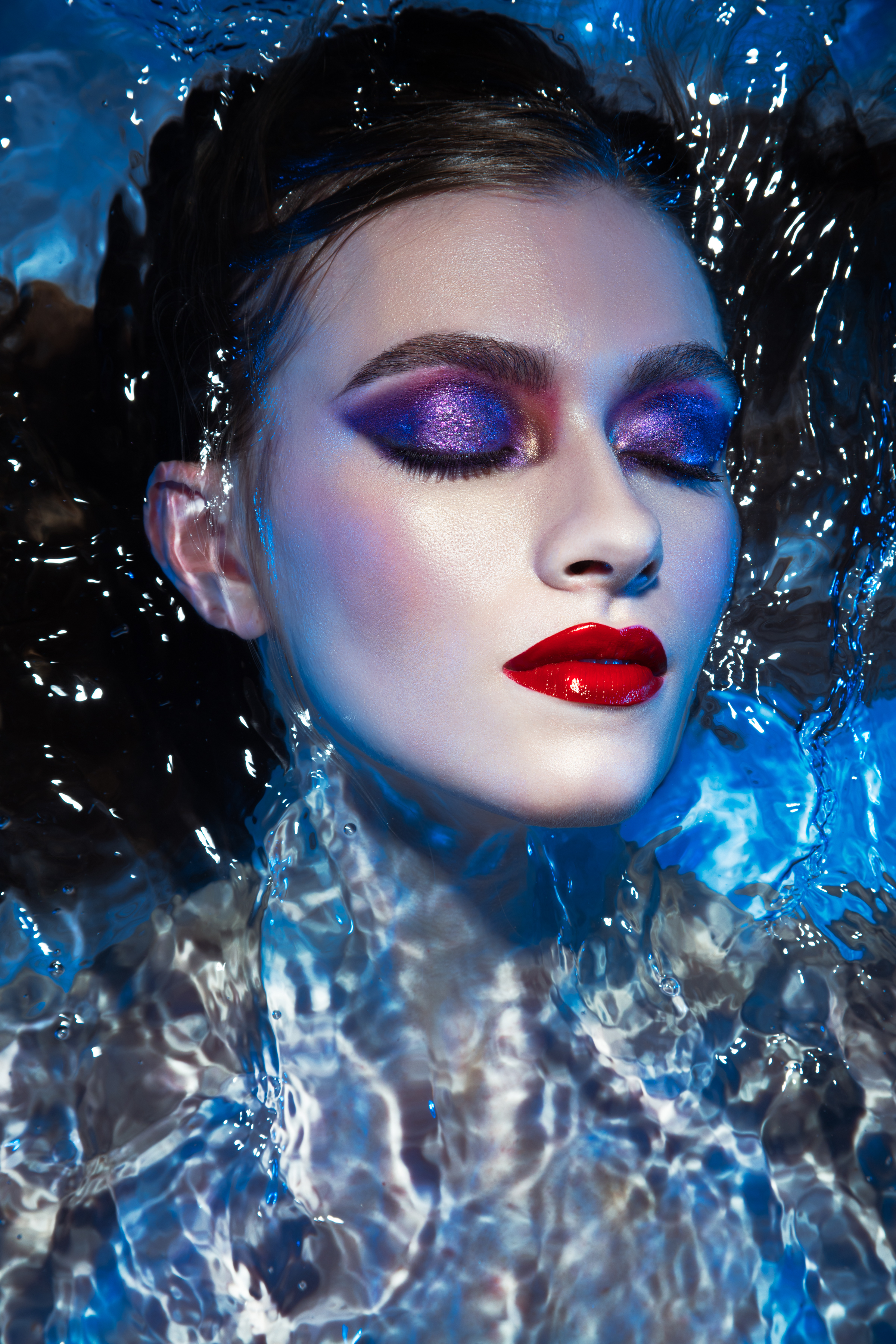 2021 NAHA Finalists: Makeup Artist of the Year