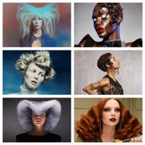 The Oscars of Hair: 2021 North American Hairstyling Awards (NAHA) Finalists Announced