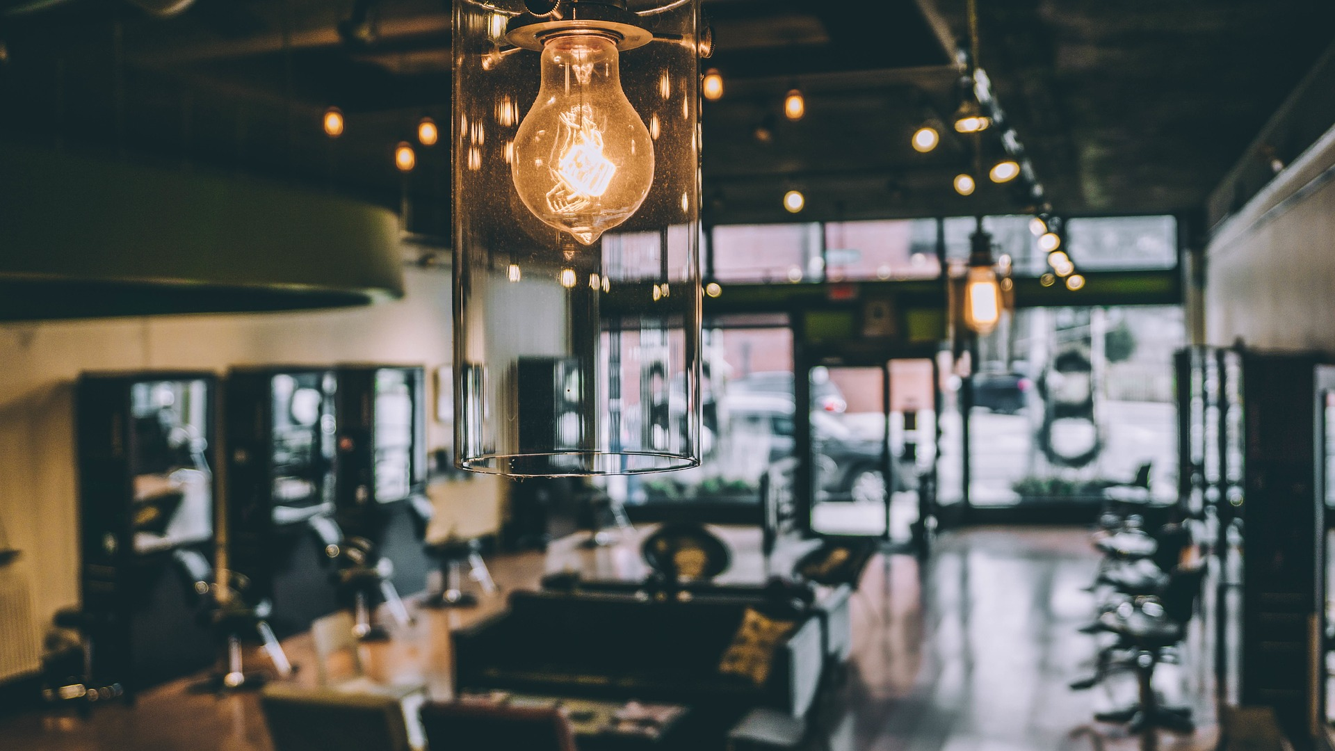 8 Ways to Create a Bright, Happy Salon