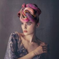 2021 NAHA Finalists: Student Hairstylist of the Year