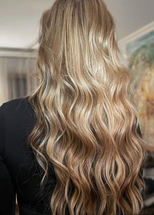 Creating Lush, Long, Healthy Locks