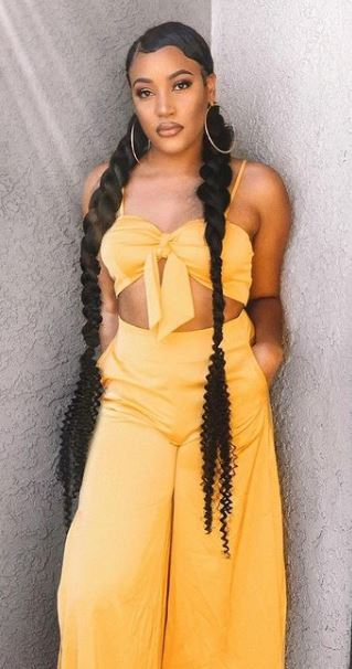 Promoting Hair Growth with Protective Styles